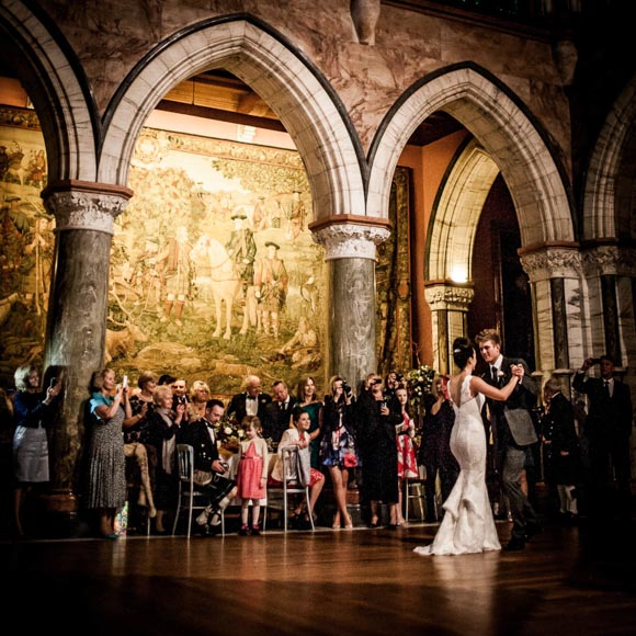 Mount Stuart Wedding Photographers
