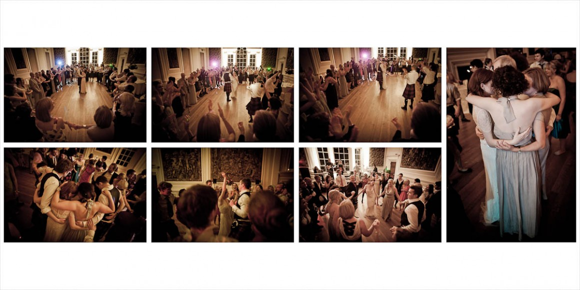 Wedding Ceilidh
